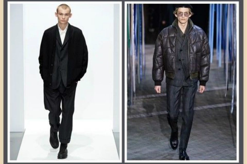 7 Top Fashion Trends from Men's Fashion Week A/W 2020