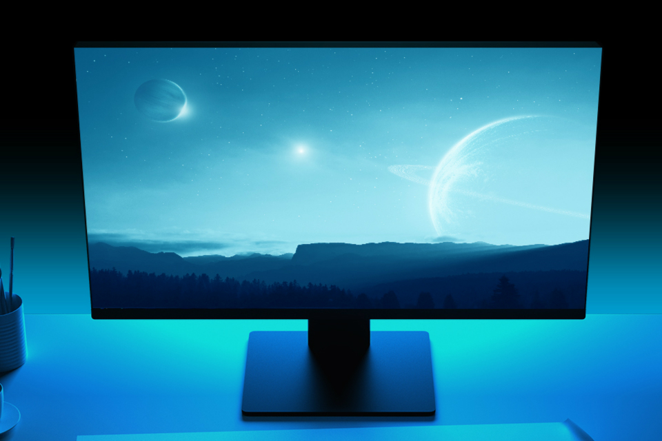 Xiaomi Fast LCD Monitor Gaming Monitor