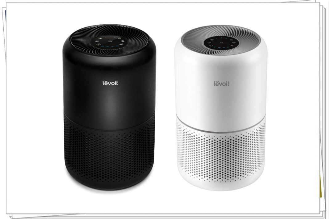 Levoit Core 300 True HEPA Air Purifier