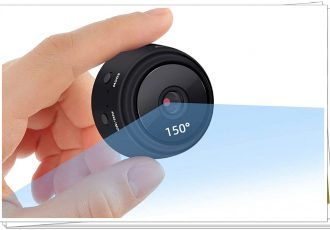 CABLE4U HD Mini Camera(B08QHBRNDQ)