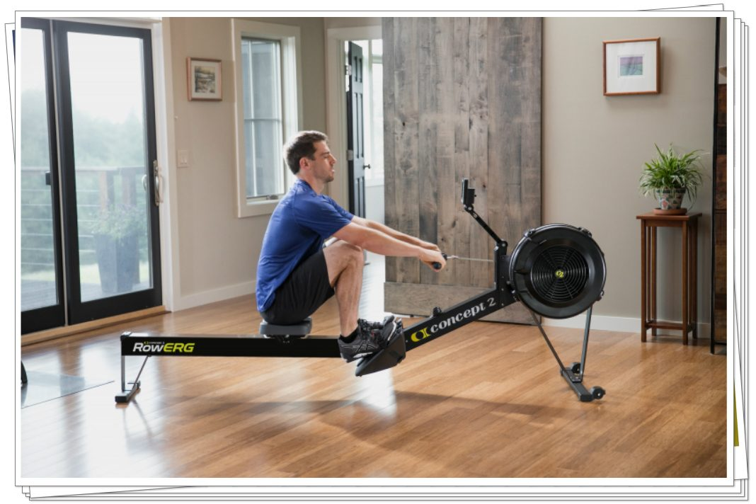 Concept2 Model D Indoor Rowing Machine(B00OUGNUO8), 2021's Best New Rowing Machine
